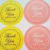 Etichete autoadezive candyshop Thank you 10buc.