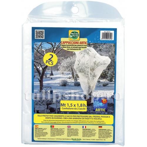Husa protectie plante 1,5x1,8m
