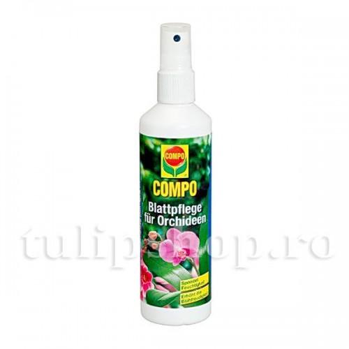 Spray luciu frunze pentru orhidee 250ml