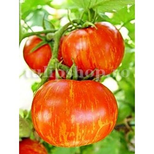 Seminte tomate Tigerella 200buc.